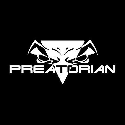 PREATORIAN Hardcore-DJ OFFICIAL MERCHANDISE Link Thumbnail | Linktree