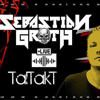 Sebastian Groth - Links & News [Stream] Sebastian Groth - TalTakt   2h Livestream [Hard Techno] Link Thumbnail   Linktree