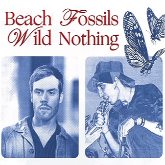 @theritzybor BEACH FOSSILS & WILD NOTHING 10.18.21 [Buy Tickets] Link Thumbnail | Linktree