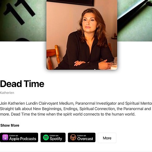 Dead Time Podcast