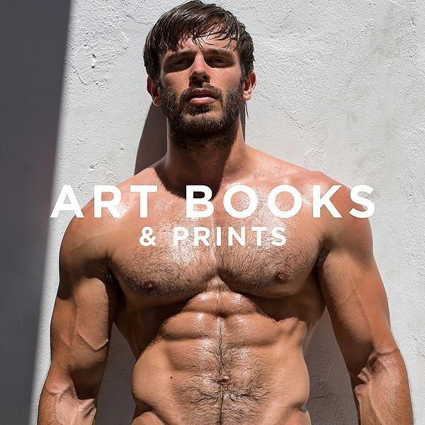 MY ART BOOKS