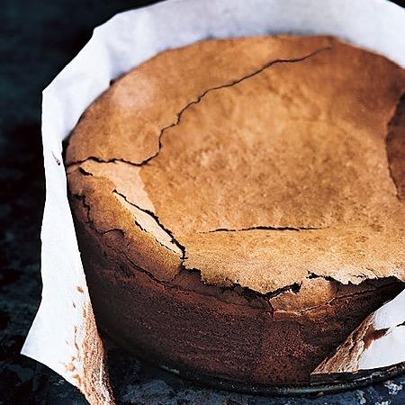 @donna.hay Basic chocolate fudge cake Link Thumbnail   Linktree