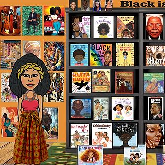 Miss Hecht Teaches 3rd Grade African American Link Thumbnail | Linktree