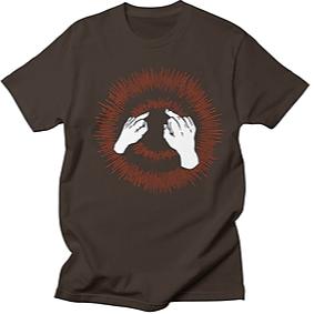 @Ayejayart GODSPEED 4/20 shirt Link Thumbnail | Linktree