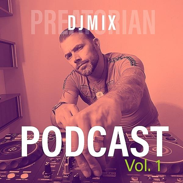 PODCAST Vol. 1 on Soundcloud