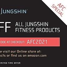 Jungshin in Asia -AFC newsetter