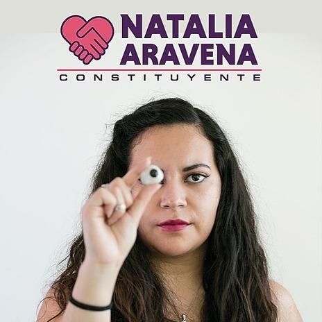 @NatyAravenaConstituyente Profile Image | Linktree
