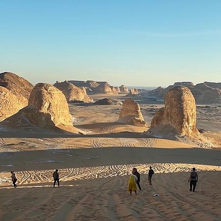 The Monsoon Diaries Egypt (Nov. 2019) Link Thumbnail | Linktree
