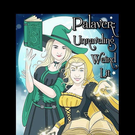 Palaver: Unraveling Weird Lit (PalaverPodcast) Profile Image | Linktree