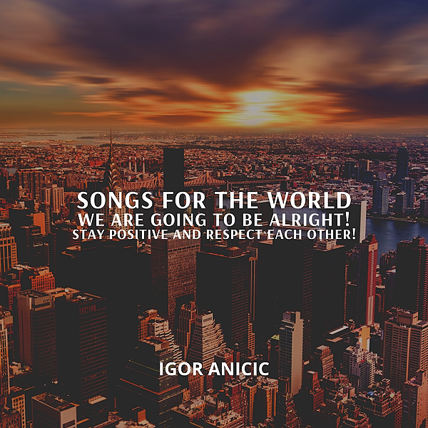 Igor Anicic Music for the 🌍 FOLLOW ME ON YOUTUBE Link Thumbnail | Linktree