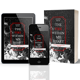 The Fire Within My Heart (UK)