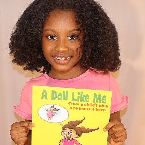 Kimberly J Gordon A Doll Like Me (Picture Book) Link Thumbnail   Linktree
