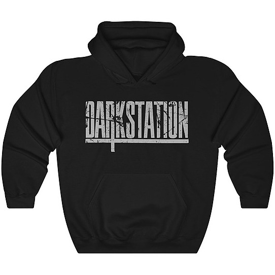 Dark Station Official Merch Store Link Thumbnail | Linktree