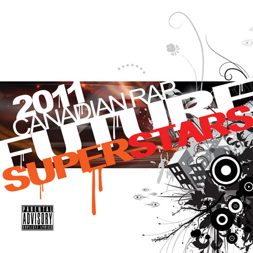 Spotify: 2011 CDN Rap Future Superstars Playlist