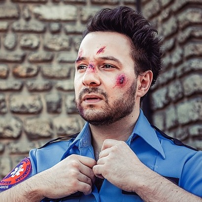 L'Ambulancier (lambulancier) Profile Image | Linktree
