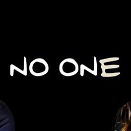 No One (Official Lyric Video)