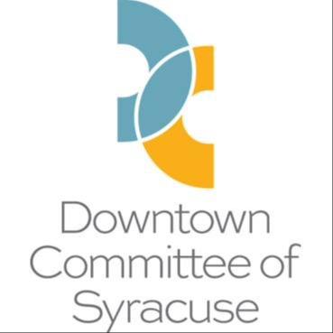 Downtown Committee of Syracuse (DowntownSyracuse) Profile Image | Linktree