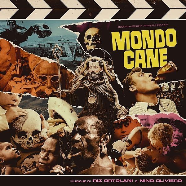 CAM Sugar MONDO CANE by Riz Ortolani & Nino Oliviero Link Thumbnail | Linktree