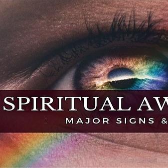 Shaktiohmchakra Spiritual Headstart 12 - Spiritual Awakening Sign And Symbol Part 1 Link Thumbnail | Linktree