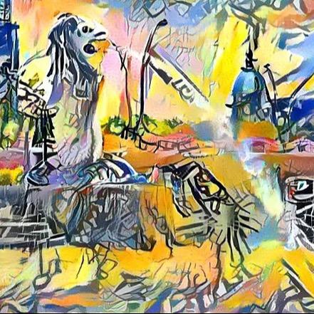 Keaneofficial.com_ArtStore Keaneofficial Fine Art Store Link Thumbnail   Linktree