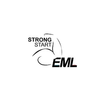 @eviefatz Strong Start Link Thumbnail | Linktree