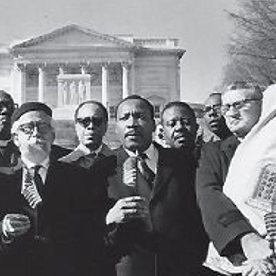 Rev. Gregory Seal Livingston Medium: Blacks + Jews = The Blues Link Thumbnail | Linktree