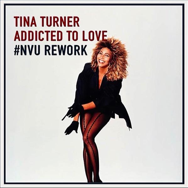 @nvumusic #NVU Rework   Tina Turner — Addicted To Love Link Thumbnail   Linktree