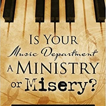 @pentabrecords IS YOUR MUSIC DEPARTMENT MINISTRY OR MISERY? Link Thumbnail | Linktree
