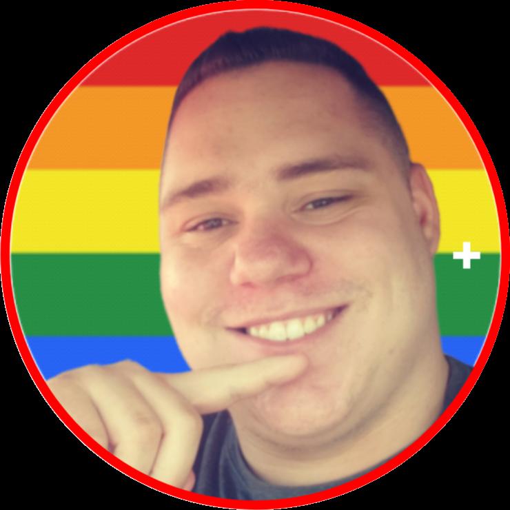 Jordan James LGBTQ+ SAFESPACE (JORDANJAMES) Profile Image | Linktree