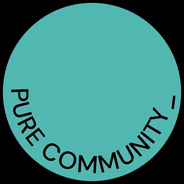 #FinanceForGood Pure Community / Q2, 2021 Link Thumbnail | Linktree