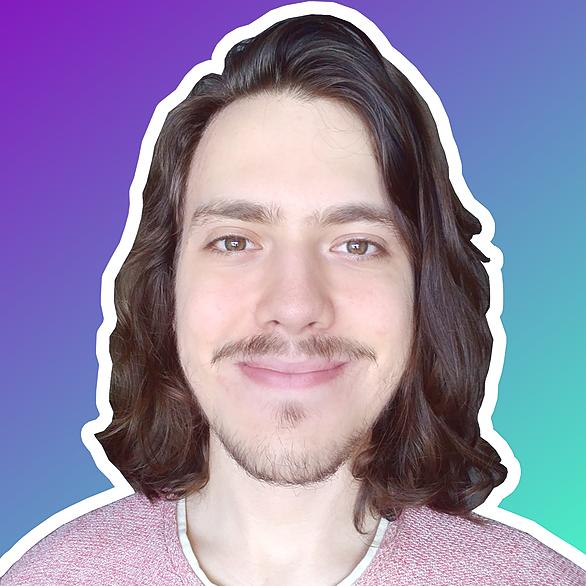 Daniel Geber (viverdegamedev) Profile Image   Linktree