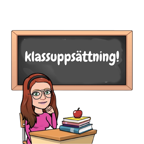 Gullis lästips 📚 Klassuppsättning för grundskola & högstadiet Link Thumbnail   Linktree