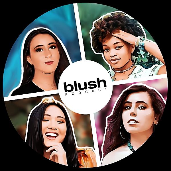 @TheBlushPodcast Profile Image | Linktree