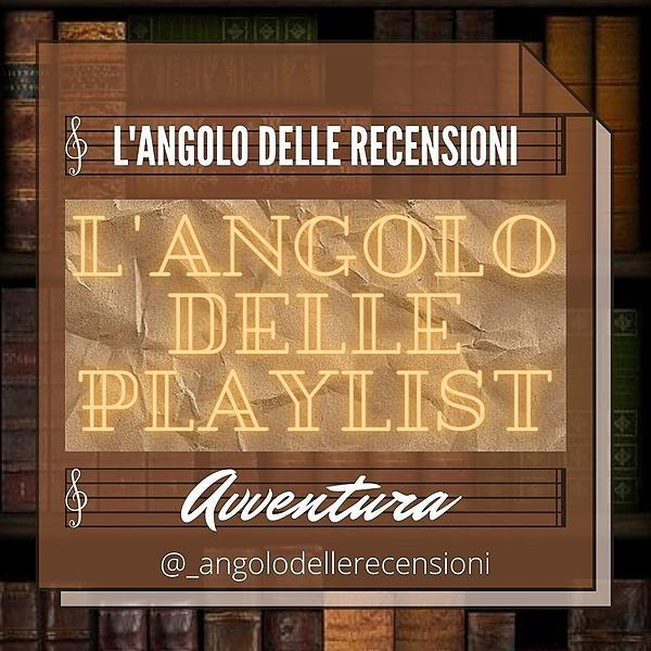 l'Angolo Playlist Avventura Link Thumbnail   Linktree