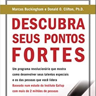"""#17 Christopher Correia - livro 3 """"Descubra seus pontos fortes"""""""
