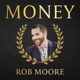 """@robmoore The """"Money"""" Podcast Link Thumbnail 