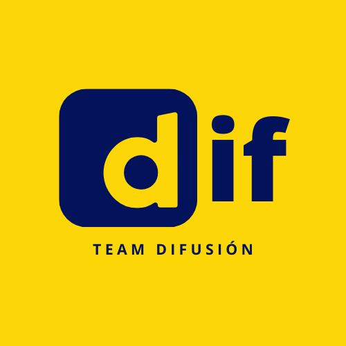 Team Difusión Eduserver (edudifusion) Profile Image | Linktree