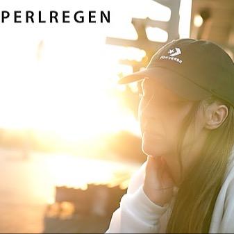 "Perlregen Offiziell YouTube Video ""Wunderkerzen"" Link Thumbnail | Linktree"