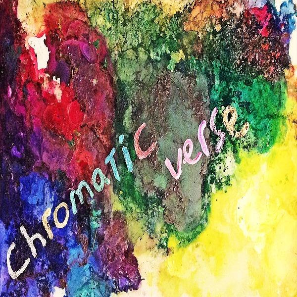Chromatic Verse on Facebook