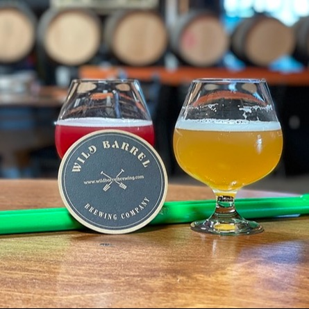 FunFit and Friends LLC POUND For PINK @ Wild Barrel Brewing Company Link Thumbnail | Linktree