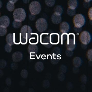 @wacom_events Profile Image | Linktree
