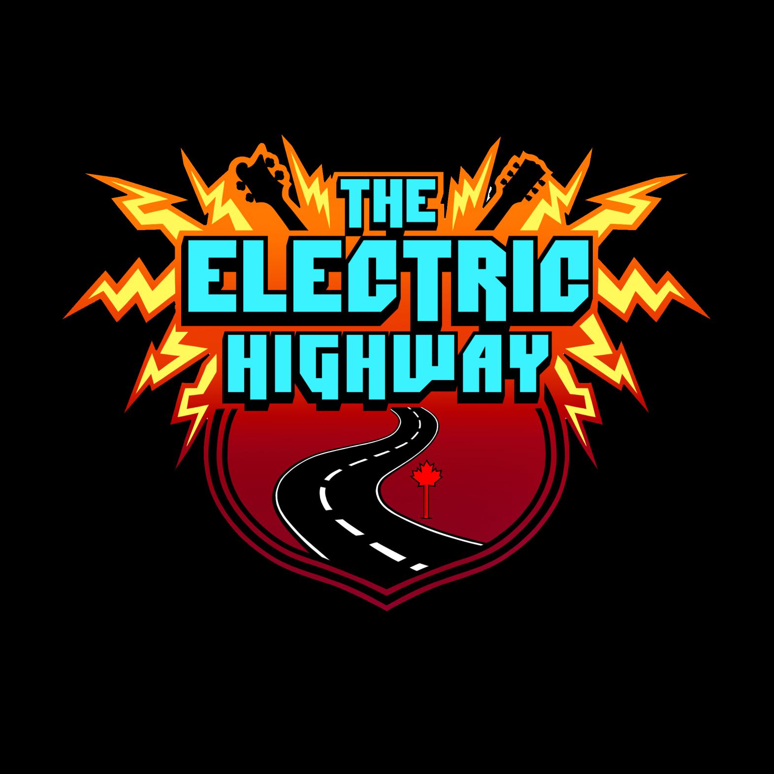 @TheElectricHighway Profile Image | Linktree