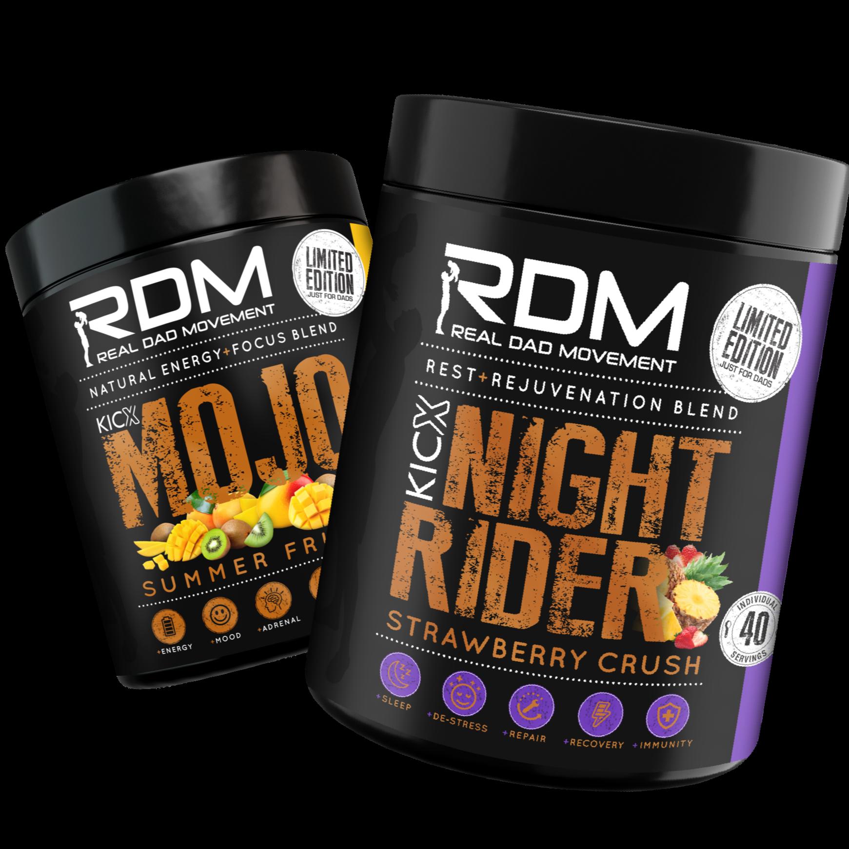 RDM Supplements