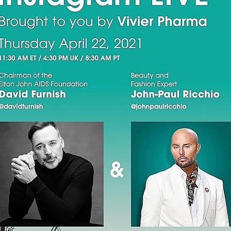 @TheJohnPaulRicchio David Furnish and John-Paul Ricchio : OSCARS  Link Thumbnail   Linktree