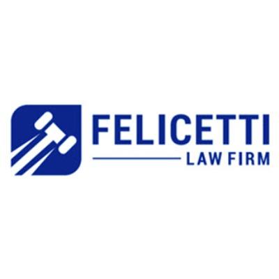 @felicettilawfirm Profile Image | Linktree