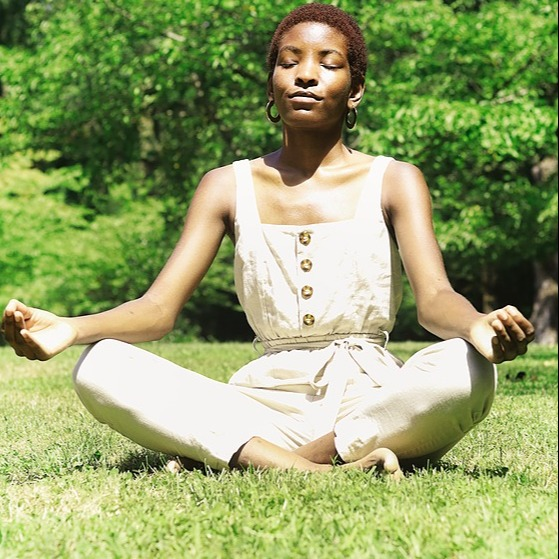 Yoga and Chill 5 Week Yoga for (Absolute) Beginners (9/18 @ 10am) via Meetup Link Thumbnail   Linktree