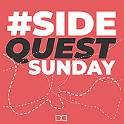 @sidequestsunday Profile Image | Linktree