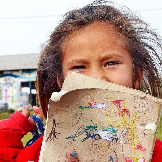 El Arca Donar $600 Link Thumbnail | Linktree