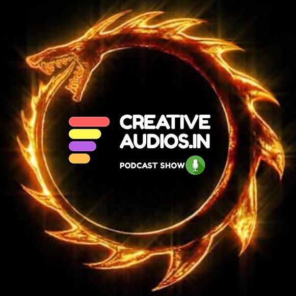 @Creativeaudios Profile Image   Linktree
