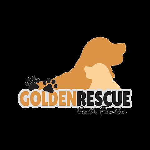 Golden Rescue South Florida Website Link Thumbnail | Linktree